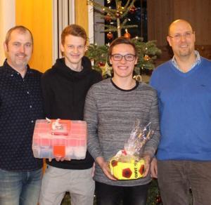 Rede Weihnachtsfeier Fussballverein.Sv Weiherhof Sv Fussballjugend News